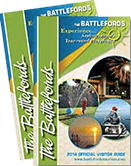 The Battlefords